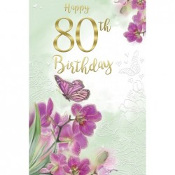 80 Today Male You're...
