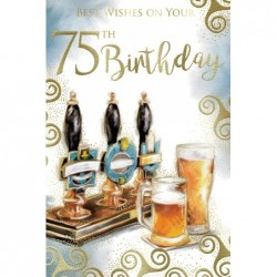 Mummy & Daddy Snowmen Scarf Snowflake Design Christmas Card Lovely Verse