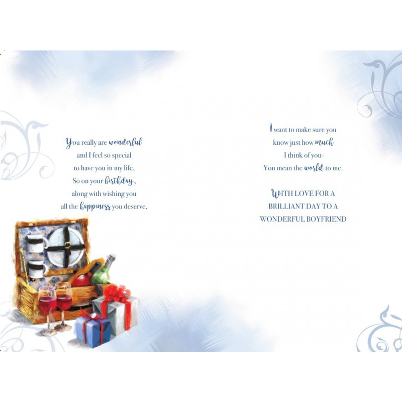 To All The Family Tree Bauble Choir Singing Design Christmas Card Lovely Verse