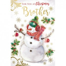 Words of Love ~ Happy 100th Birthday~ Age 100 Glittered Birthday Card