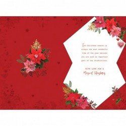 Art Deco ~ Birthday Wishes To A Fabulous Friend Lovely Verse Happy Birthday Card