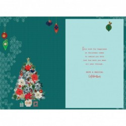 On The Sad Loss Of Your Husband Condolence Sympathy Lovely Words Quality Card