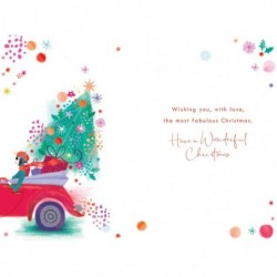 On The Birth Of A Grandson...