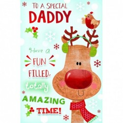 Daddy From Your Little Boy...
