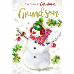To A Great Friend Balloons & Bunting Design Happy Birthday Card Lovely Verse