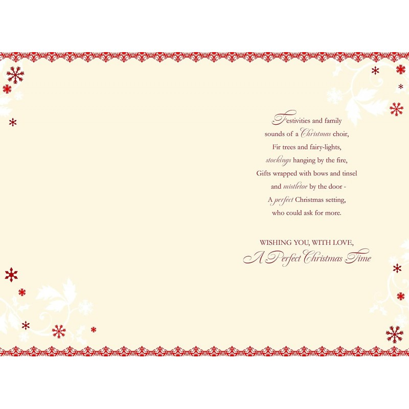 Amazing Sister Roses Design Quality Large Happy Birthday Card Lovely Verse