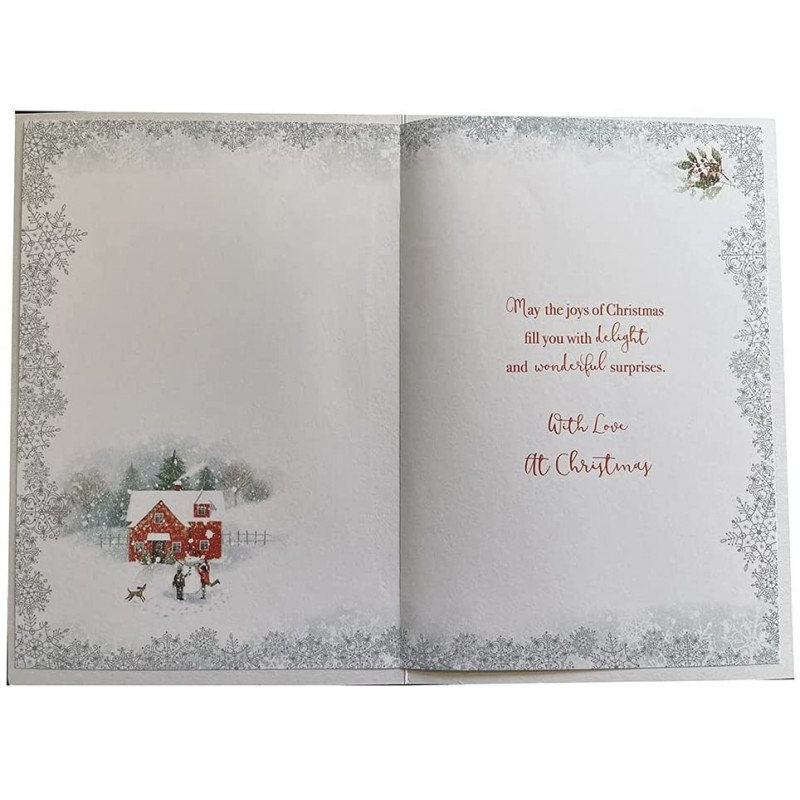 To My Wonderful Husband On Your 50th Birthday Beach Design Happy Card