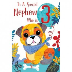 For You Mum & Dad On Your 50th Golden Anniversary Glasses Design Greeting Card