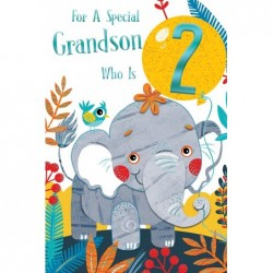 For A Special Mum & Dad On Your 35th Coral Anniversary Rose Design Greeting Card