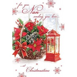 70th Birthday Card 1951...