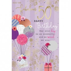 30th 30 Birthday Card 1991...