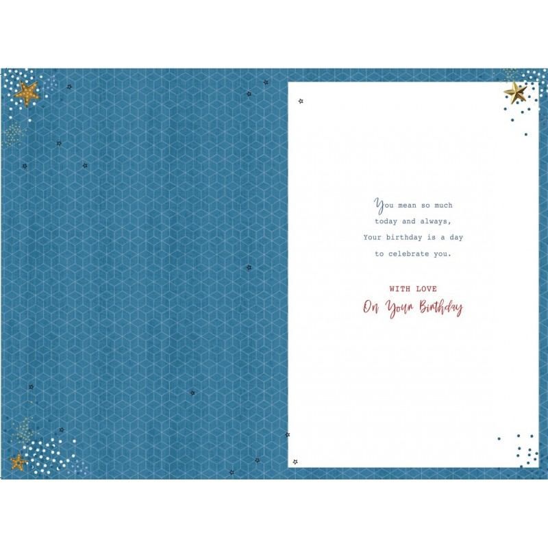 Age 80 80th Brother In Law Uncle Dad Husband Grandad Happy Birthday Card