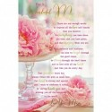 Age 21 21st Brother Son Great Grandson Nephew Happy Birthday Card Lovely Verse