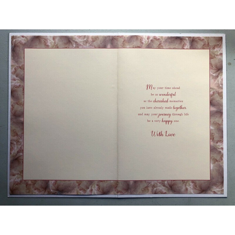 To A Special Goddaughter Bright Word Design Happy Birthday Card Lovely Verse