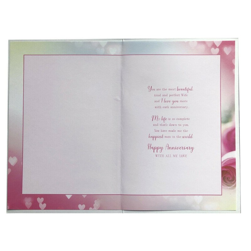To A Wonderful Son Car Design Large 7x 10 Happy Birthday Card Lovely