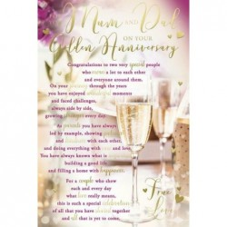 To Someone Special Sparkling Dress Design Happy Birthday Card Lovely Verse