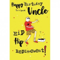 60th Birthday Card 1961...