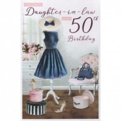 To A Fabulous Niece On Your...