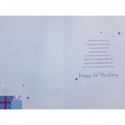 65th Birthday Card 1954 Year You Were Born Male Year Facts Inside Card