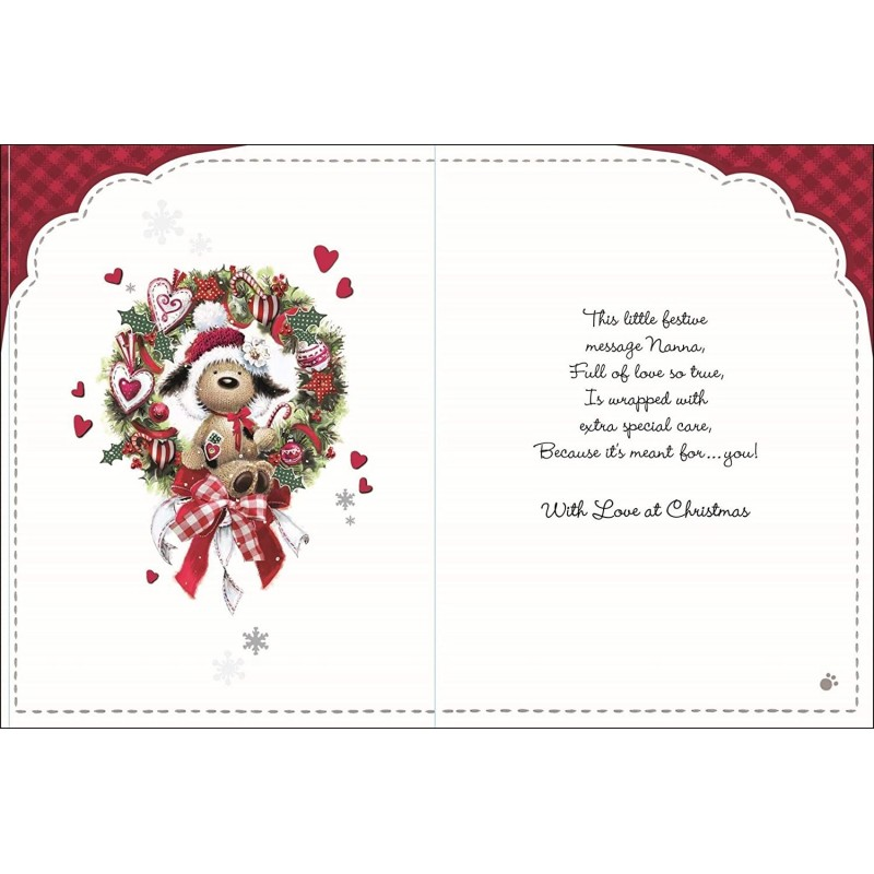 Special Dad 90 90th Gift Box Design Quality Happy Birthday Card Lovely Verse