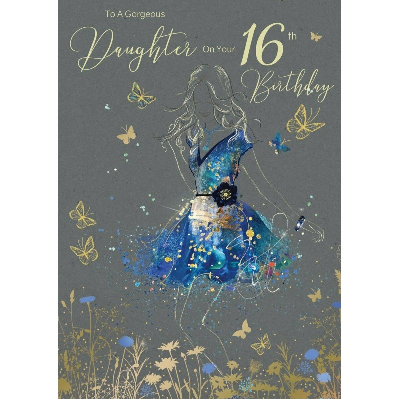 Grandson Age 1 1st Birthday Large Quality Card Colour Me In Activity Lovely Verse