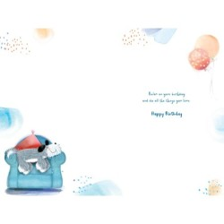 For You Nephew Elves...