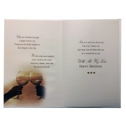 To A Wonderful Aunt Deer In...