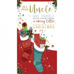 With Love Fiancee Cute Bear & Roses Design Happy Birthday Card Lovely Verse