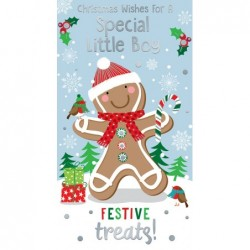 Someone Special Wine Ice Bucket & Gifts Design Happy Birthday Card Lovely Verse