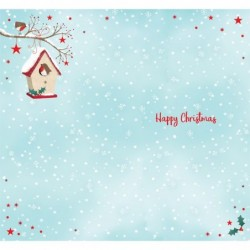 Someone Special Flowers Gifts & Make Up Design Happy Birthday Card Lovely Verse