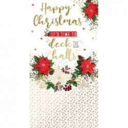 You're 15 15th Son Triangle & Word Design Happy Birthday Card Lovely Verse