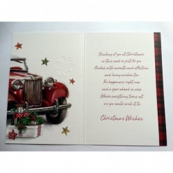 For A Special Mum & Dad On...