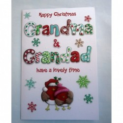 Mr & Mr Let's Hear It For The Boys Wedding Day Funny Blank Greeting Card